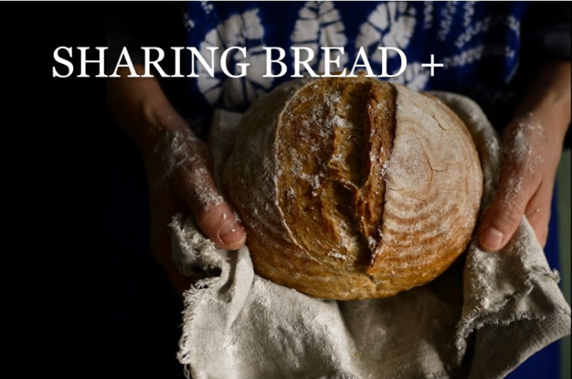 BSBT- Sharing Bread+ – WORKSHOP