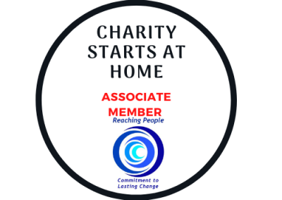 Charity Starts at Home