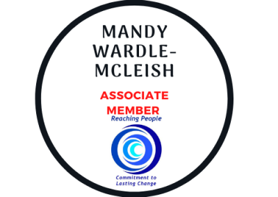 Mandy Wardle-Mcleish
